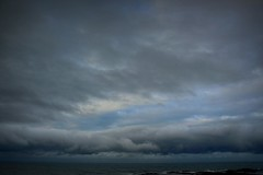 327.365.2016 (johnny the cow) Tags: cardiganbay baeceredigion sea sky seascape clouds storm ceredigion wales cymru aberystwyth 365 366 2016 catalogue collection diary photo aphotoaday