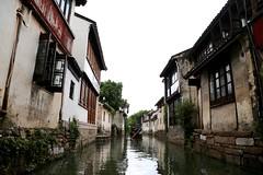 Old watertown (mdp10yy) Tags: watertown jiangnan suzhou china