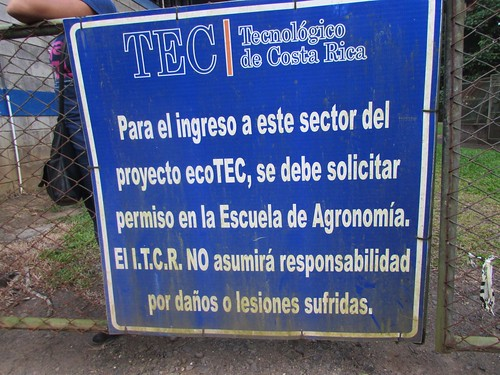Ecotec en el XVII Congreso Nacional de Ciencia, Tecnología y Sociedad, 2015