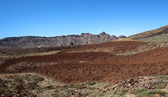 """Le volcan """"Teide"""" (Milucide !) Tags: nature tenerife teide canaries les volcan couledelave lescanaries rochesvolcaniques"""