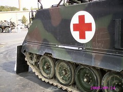 "M113 KrKw • <a style=""font-size:0.8em;"" href=""http://www.flickr.com/photos/81723459@N04/20778519165/"" target=""_blank"">View on Flickr</a>"