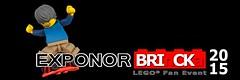 Exponor BRInCKa 2015 - Main Logos 2E (Portuguese LUG) Tags: plug 2015 exponor brincka brincka2015 exponorbrincka2015