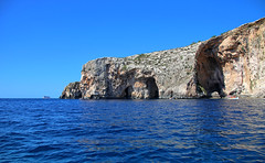 Malta, 153, Trip to the Blue Grotto