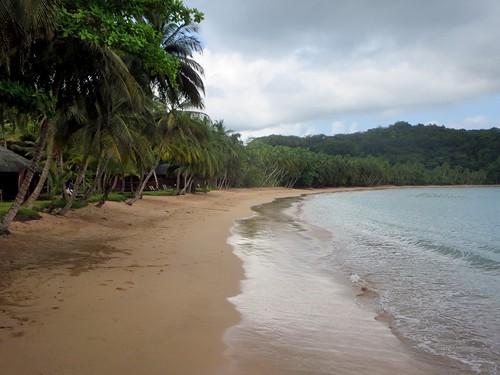 Praia de Coco