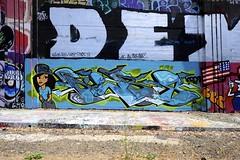 DEB8 (STILSAYN) Tags: california graffiti oakland bay east area 2015 deb8