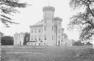 Castle Forbes, Longford, Co. Longford