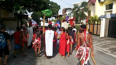 #EcoWalk: Indigenous peoples from Aurora