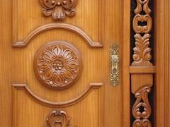 Entrada Principal (simon_alva) Tags: door porta madeira detalhe maaneta