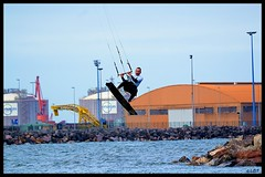 Arbe 29Sep. 2015 (13) (LOT_) Tags: copyright kite lot asturias kiteboarding kitesurf gijon arbeyal controller2 switchkites nitro3