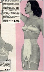 1960 winter Galeries Lafayette catalog (april-mo) Tags: vintage underwear bra lingerie catalog 1960 girdle soutiengorge gaine the1960s vintagelingerie vintagebra vintagegirdle lesannes60