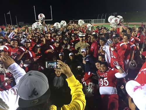 """East vs Highland • <a style=""""font-size:0.8em;"""" href=""""http://www.flickr.com/photos/134567481@N04/22195632481/"""" target=""""_blank"""">View on Flickr</a>"""