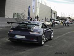 Porsche 991 GT3RS (36) (GonzaloFG) Tags: detail slr ford chevrolet car sport skyline honda spain italia nissan evolution huracan ferrari camaro mclaren enzo bmw gto jaguar mustang m3 ducati audi lamborghini rs m6 m5 challenge m4 avant v8 rs2 spotting s2000 e30 nsx gallardo amg drifting rs4 typer gtr trackday murcielago etype quattro gt40 f40 r8 f12 rs6 v12 f50 cosworth nismo e46 r34 e36 berlinetta superleggera 458 899 m3csl desmosedici panigale ftype 275gtb rs3 e92 circuitodeljarama stralade m235i