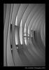 Interior of Museo Ferrari, Italy (Marc Funkleder Photography) Tags: blackandwhite italy abstract building museum architecture photo nikon italia factory interior ferrari musée line inside museo modena curve italie usine ligne intérieur maranello diagonale abstrait d300 courbe enzoferrari géométrique bordure modène nikond300