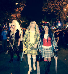 2015 High Heel Race Dupont Circle Washington DC USA 00053