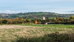 Bitton and Beyond (velodenz) Tags: uk england church digital bristol photography photo bath image britain south united great north picture kingdom pic gloucestershire route photograph cycle gb fujifilm cyclepath phot stoke x30 bitton glos cycleway velodenz 20151025