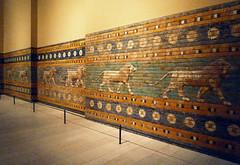 Processional Way (Reconstruction), Babylon