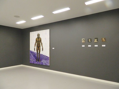 Cultus Decorum, 2014 | Saatchi Gallery, London