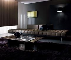 Insula (Italy Dream Design) Tags: italy design luca dream divano pelle cuoio modulare componibile scacchetti