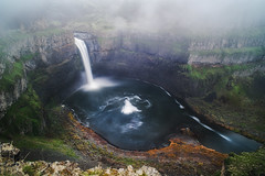 PF (CTangg) Tags: palouse falls spokane washington waterfall