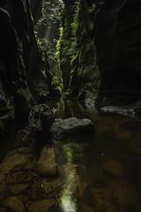 The Light|| Bowens Creek (edwinemmerick) Tags: longexposure nature water creek canon stream bluemountains canyon le slowshutter bowenscreek edwinemmerick