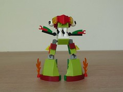 LEGO MIXELS GURGGLE FLAIN MIX or MURP? Instructions Lego 41549 Lego 41500 (Totobricks) Tags: mix lego howto instructions build series1 infernites murp flain series6 gurggle mixels lego41500 glorpcorp totobricks lego41549