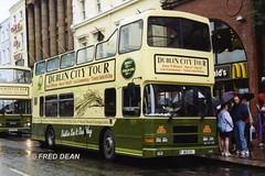 Dublin Bus RA217 (95D217). (Fred Dean Jnr) Tags: dublin volvo alexander olympian opentop august2001 pboro dublinbus oconnellstreetdublin busathacliath dublincitytour 95d217 ra217