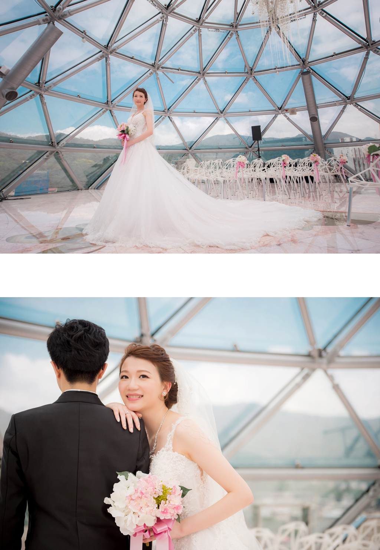 喵吉啦,婚禮攝影,婚禮紀錄,大直典華,璀璨廰,紅氣球婚紗