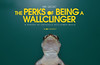 The Perks of Being a Wallclinger (nk43pozertaq) Tags: green animal movie insect poster turquoise lizard parody gecko profileshot theperksofbeingawallflower theperksofbeingawallclinger