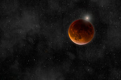 image_misc-0031 (cliffkrous) Tags: moon crater bloodred