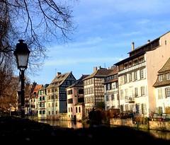 Un dia de sol (dra.senaide) Tags: estrasburgo francia alsacia