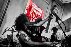 Lowlights, high rock!!! (Gonzak) Tags: guz d7100 uruguay 2016 7100 dinamita gente gonzak montevideo music musica rock sofitel toque uz band fiesta movida nikon people photo recital rolling satisfaction useta pereda