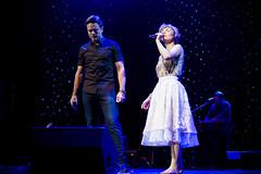 Stars of Nashville: Charles Esten & Clare Bowen