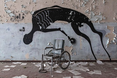 sickSoul (FoKus!) Tags: ngc urbex exploration lost decay asylum sanatorium manicomio italy italia italie europe ue eu abandon empty abbandonata