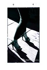 Shadow-456 (jdandsad@gmail.com) Tags: woolford fatale fataledress tubedress monochrome blackandwhite blancynegra highheels shadows nikkor 35mmf2daf nikond90