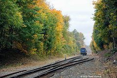 METRO-NORTH--115 lv Patterson IB. 2 of 2 (milantram) Tags: metronorth bl20gh passengertrains trains commuterrail