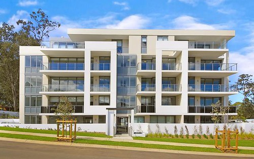 222/2 Lucinda Ave, Kellyville NSW 2155