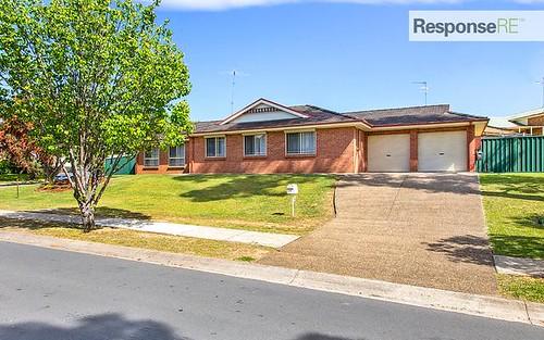 45 Bursaria Crescent, Glenmore Park NSW 2745