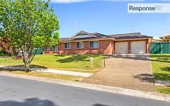 45 Bursaria Crescent, Glenmore Park NSW