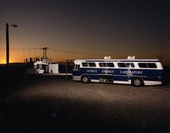 Mobile Energy Lab (Pacific Northwest National Laboratory - PNNL) Tags: pnnl pacificnorthwestnationallaboratory doe departmentofenergy history