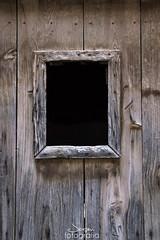 Ventana de madera / Wooden window (JoseviFotografia) Tags: window ventana wooden wood madera rural rustica rustico rustic