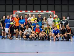 PA211616.jpg (Bart Notermans) Tags: coolblue bartnotermans collegas competitie feyenoord olympus rotterdam soccer sport zaalvoetbal