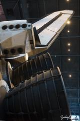 20160926-102608-5D3_2867 (zjernst) Tags: 2016 aerospace airandspacemuseum discovery engines hangar museum nasa nozzle oms orbitalmaneuveringsystem rs25 rocketengine ssme sts shuttleorbiter smithsonian spaceprogram spaceshuttle spacetransportationsystem spacecraft spaceplane tail udvarhazy