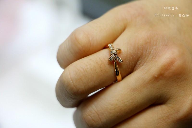 Brilliantia鉑禮恩蒂 鑽石鉑金第一品牌124