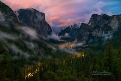 Yosemite Moonglow () Tags: wallpapers yosemitevalley yosemite nationalpark california usa us unitedstates ca valley waterfall bridalveil forest sierra mountains darv lynneal darvin atkeson liquidmoonlihgtcom