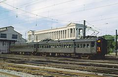 IC MU 1176 (Chuck Zeiler) Tags: ic mu 1176 railroad train transit chz soldier field