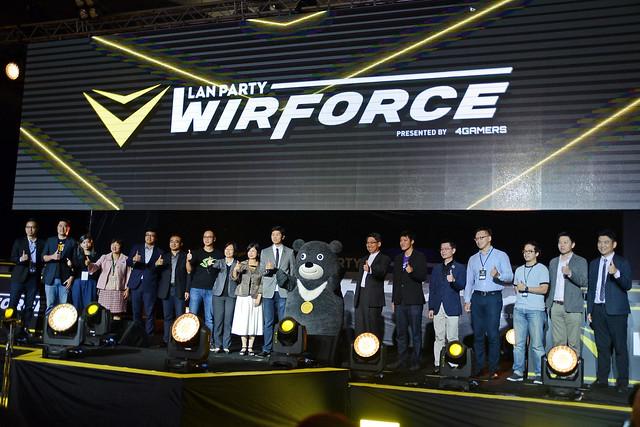 WirForce-1
