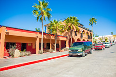 Hotel California (Thomas Hawk) Tags: baja bajacalifornia cabo cabosanlucas eagles hotel hotelcalifornia loscabos mexico todossantos fav10