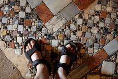 Pomposa (jm.loubere) Tags: selfeet venetie mosaique