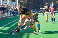 2A161002 (roel.ubels) Tags: denbosch schc bilthoven sport topsport hockey fieldhockey hoofdklasse 2016