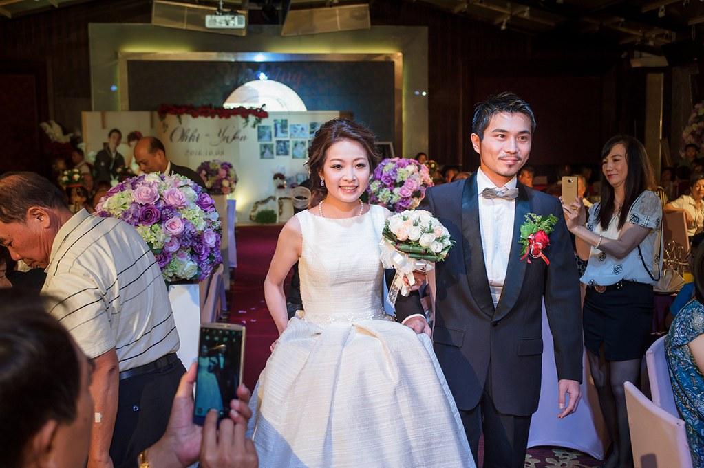 023晶贊宴會廣場婚禮紀錄